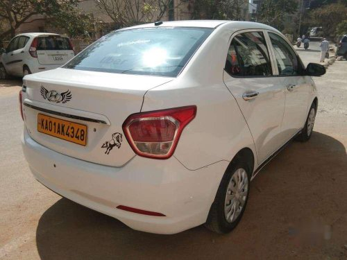 Used Hyundai Xcent 2019 MT for sale in Nagar
