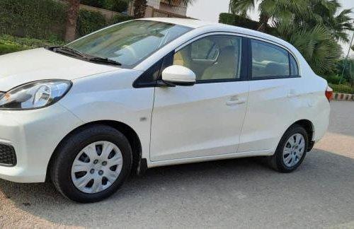 Used Honda Amaze 2017 MT for sale in New Delhi