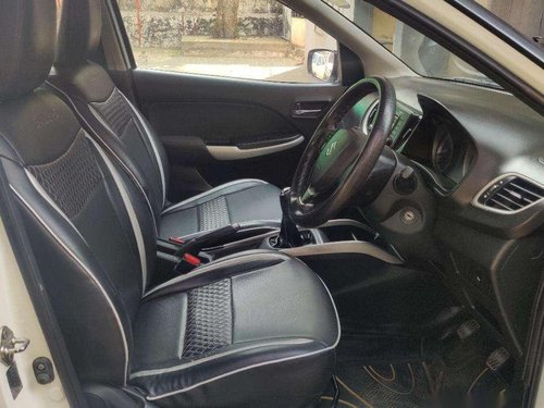 Used 2017 Maruti Suzuki Baleno MT for sale in Mumbai -3