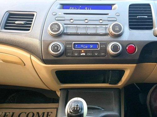 Used Honda Civic 1.8 V MT 2011 MT for sale in New Delhi