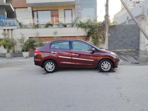 Used 2015 Honda Amaze MT for sale in New Delhi