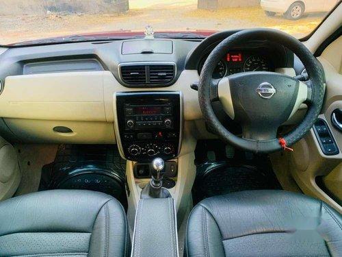 Used 2015 Nissan Terrano MT for sale in Vadodara