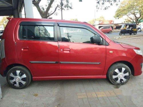 Maruti Suzuki Wagon R LXI 2015 MT for sale in Nagpur