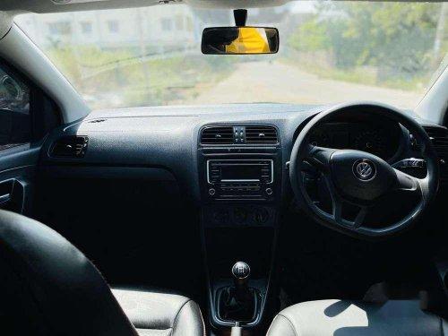 2018 Volkswagen Polo 1.2 MPI Comfortline MT in Hyderabad