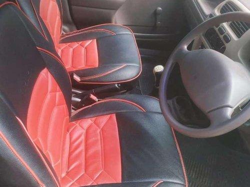 Used 2007 Maruti Suzuki Alto MT for sale in Thanjavur