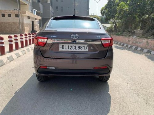 Used Tata Tigor 2017 MT for sale in New Delhi