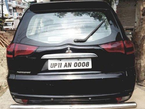 Used Mitsubishi Pajero 2013 MT for sale in Ghaziabad