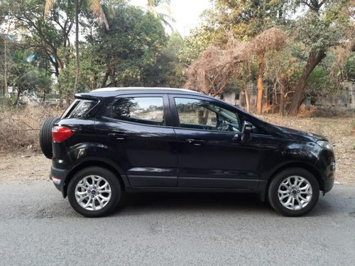 Used 2015 Ford EcoSport AT for sale in Mumbai