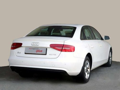 Used Audi A4 2014 AT for sale in Hisar-8
