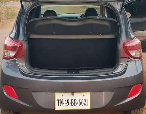 Used Hyundai Grand i10 2014 MT for sale in Namakkal