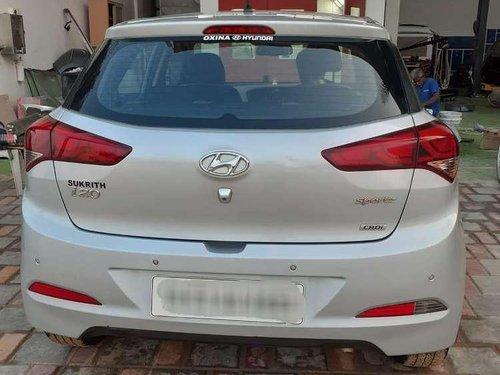 Used Hyundai i20 Sportz 1.4 CRDi 2014 MT in Gobichettipalayam