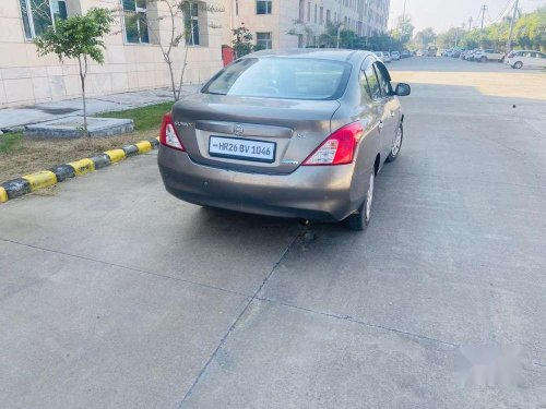 Used Nissan Sunny 2012 MT for sale in Karnal