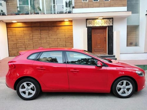 Used 2015 Volvo V40 AT for sale in Bangalore