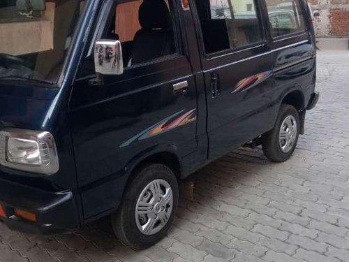 2016 Maruti Suzuki Omni MT for sale in Jamshedpur