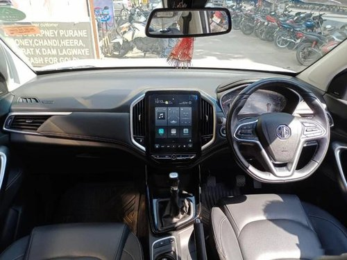 Used MG Hector Sharp 2019 MT for sale in New Delhi