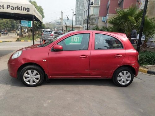 Used Nissan Micra 2011 MT for sale in Gurgaon -3