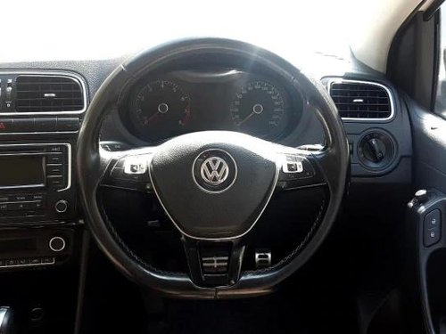 Used Volkswagen Polo 2015 AT for sale in Bangalore