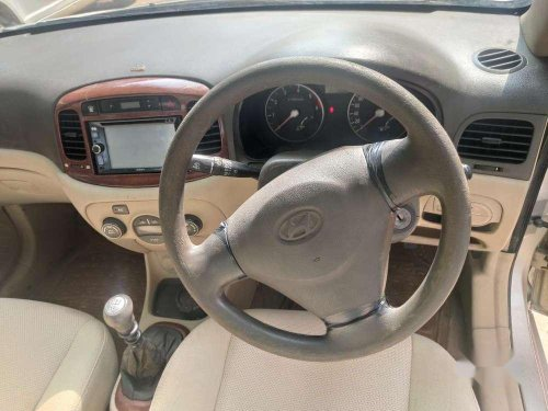 Used 2008 Hyundai Verna MT for sale in Hyderabad
