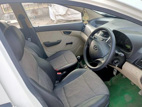 Used Hyundai Eon D Lite Plus 2013 MT for sale in Lucknow