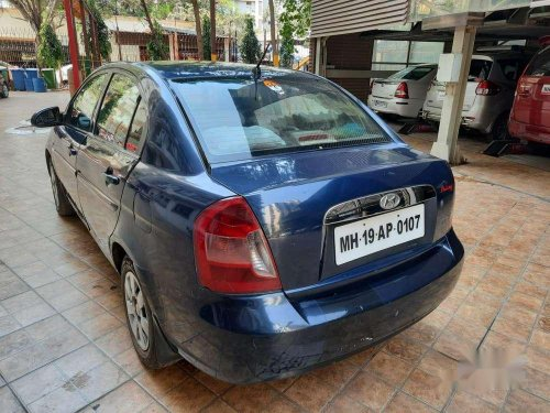 Used Hyundai Verna 2008 MT for sale in Mumbai