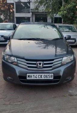 Used Honda City i-VTEC S 2010 MT for sale in Pune