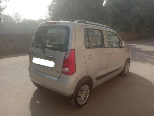 Used Maruti Suzuki Wagon R 2016 AT for sale in New Delhi