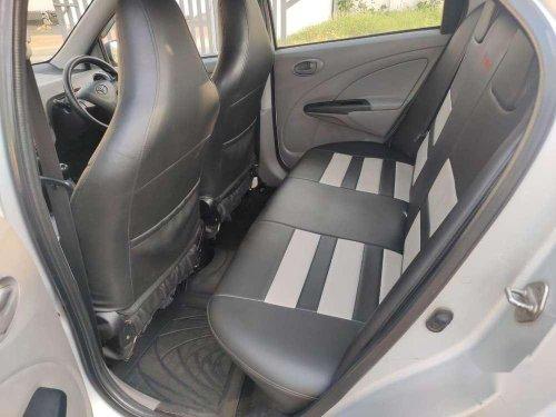 Toyota Etios G 2011 MT for sale in Kochi