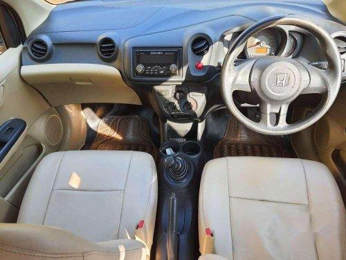 Used Honda Amaze 2014 MT for sale in Ponda