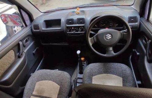Used Maruti Suzuki Wagon R 2009 MT for sale in Mumbai