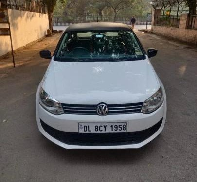 Used Volkswagen Polo 2013 MT for sale in New Delhi