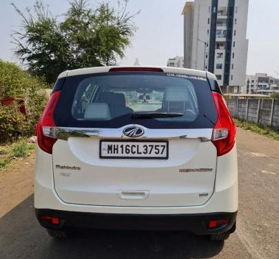 Used Mahindra Marazzo M8 8Str 2018 MT for sale in Nashik
