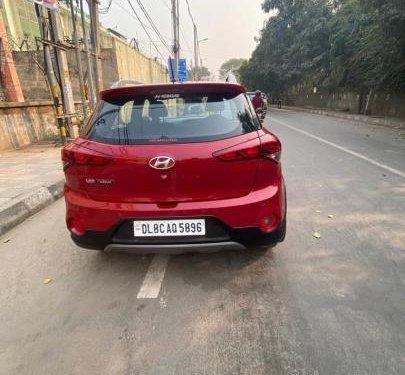 Used 2017 Hyundai i20 Active MT for sale in New Delhi