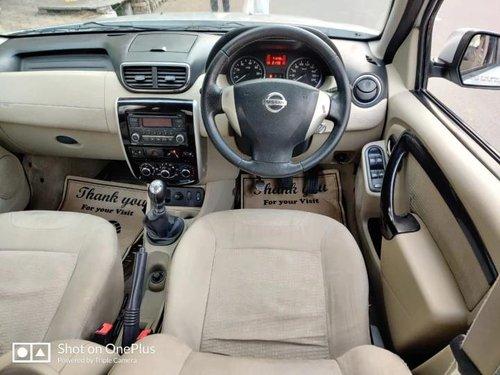 Used Nissan Terrano 2015 MT for sale in Kolkata