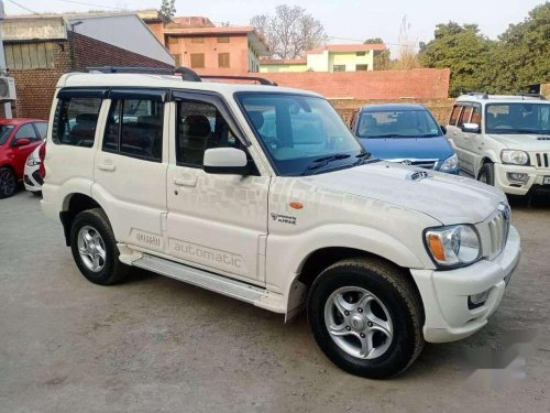 Used 2010 Mahindra Scorpio AT for sale in Chandigarh -0