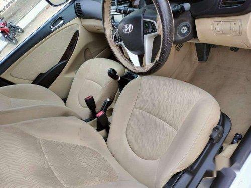 Used 2012 Hyundai Verna MT for sale in Rajkot
