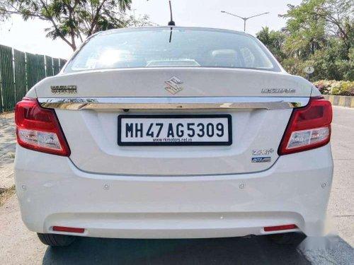 Used Maruti Suzuki Dzire 2018 AT for sale in Mumbai