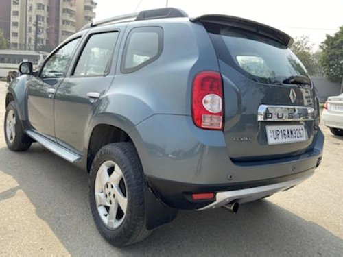 Used 2013 Renault Duster MT for sale in New Delhi -6