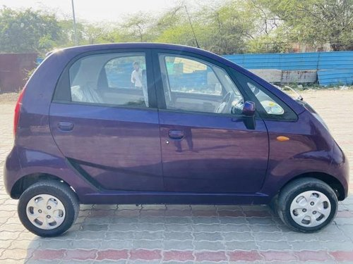 Used 2016 Tata Nano MT for sale in New Delhi