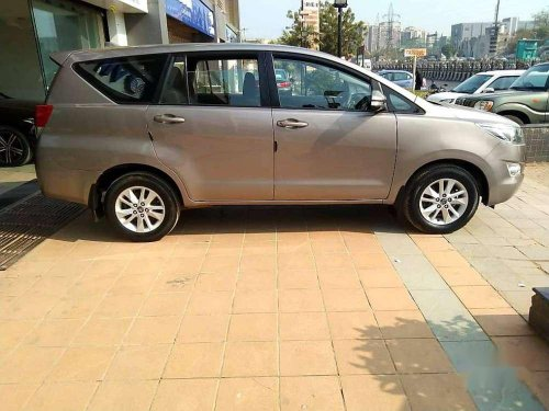 Used 2017 Toyota Innova Crysta MT for sale in Ahmedabad