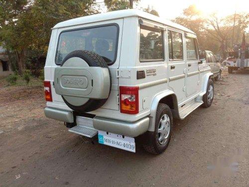 Used 2008 Mahindra Bolero MT for sale in Kolhapur