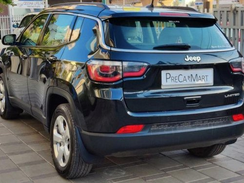 Used Jeep Compass 1.4 Limited 2018 AT for sale in Bangalore