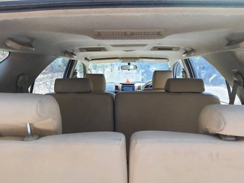 Used Toyota Fortuner 2011 MT for sale in Pune