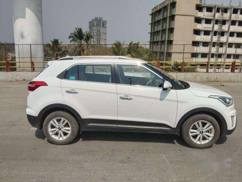Used Hyundai Creta 2015 AT for sale in Thane