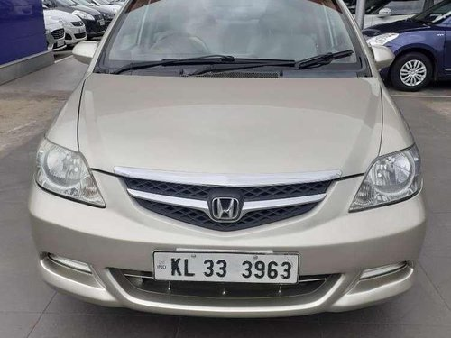 Used 2007 Honda City MT for sale in Thrissur