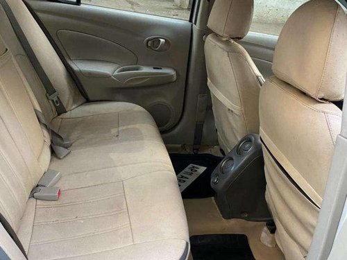 2012 Nissan Sunny Diesel XL MT for sale in Hyderabad