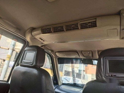 Used Tata Safari DICOR 2.2 VX 4x2 BS IV 2013 AT in Ghaziabad