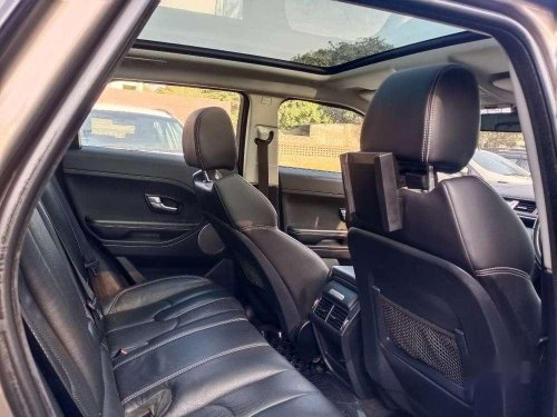 2015 Land Rover Range Rover Evoque AT for sale in Chandigarh