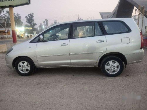 Used 2007 Toyota Innova MT for sale in Allahabad