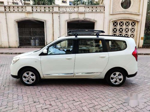 Used 2015 Renault Lodgy MT for sale in Mumbai