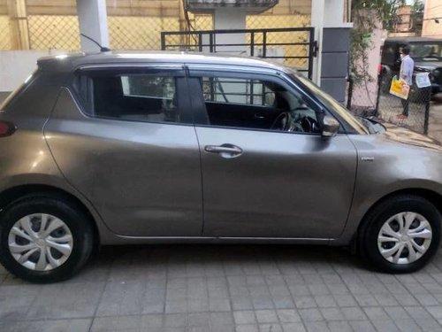 Used Maruti Suzuki Swift 2018 AT for sale in Hyderabad
